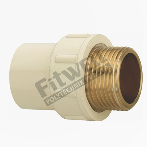 Fitwell Pipe Fitting - Cpvc Pipes, Upvc Pipes Fittings